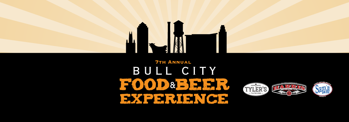 7th Annual Bull City Food Beer Experience At Dpac March 24 2019