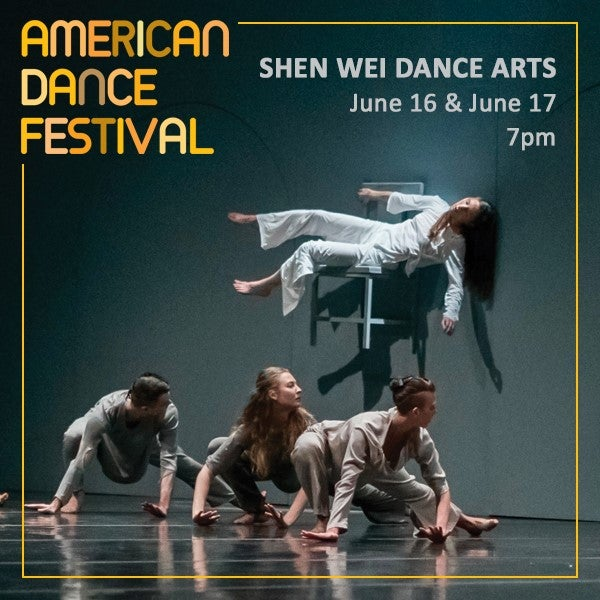 2018 Shen Wei Dance Arts 6.16&17; @ 7 pm - 600x600.jpg