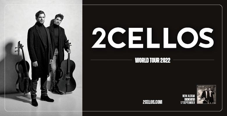 More Info for 2CELLOS