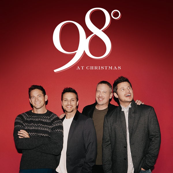 98 At Christmas Dpac Official Site