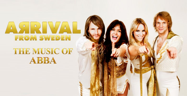 More Info for Arrival from Sweden The Music of ABBA Returns to DPAC June 26, 2021