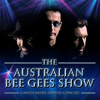 The Australian Bee Gees Show   DPAC Official Site
