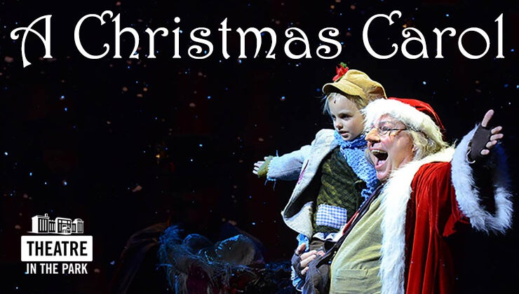 Dpac A Christmas Carol 2020 A Christmas Carol Returns to DPAC | DPAC Official Site