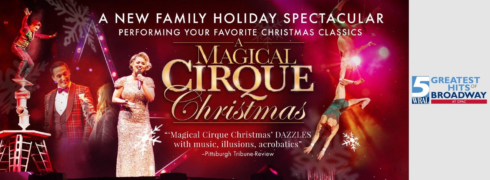 A Magical Cirque Christmas 1600x590