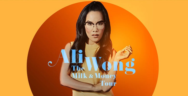 More Info for Ali Wong