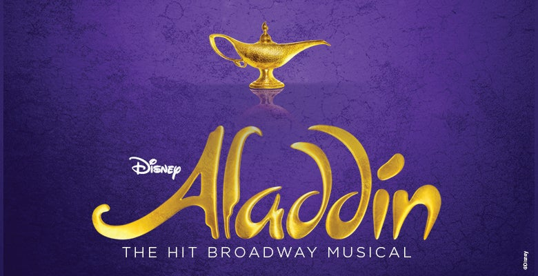 More Info for Disney's ALADDIN Opens Tonight at DPAC
