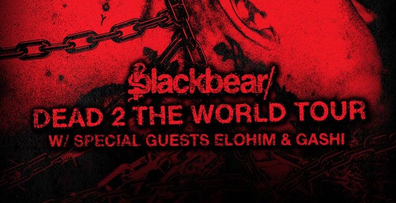 More Info for Blackbear