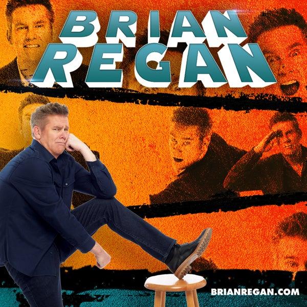Brian Regan | DPAC Official Site