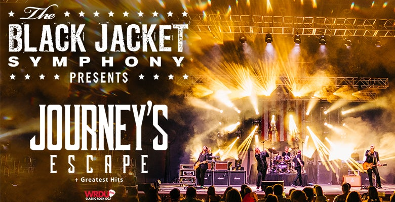 More Info for Black Jacket Symphony Coming to DPAC on February 6, 2020
