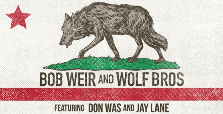 More Info for Bob Weir and Wolf Bros Coming to DPAC on March 3, 2020