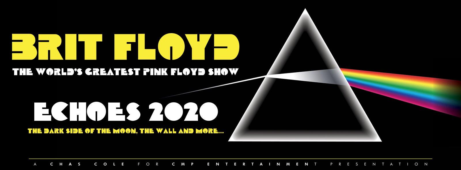 Brit Floyd Tour 2020.Brit Floyd Returns To Dpac On April 24 2020 Dpac Official