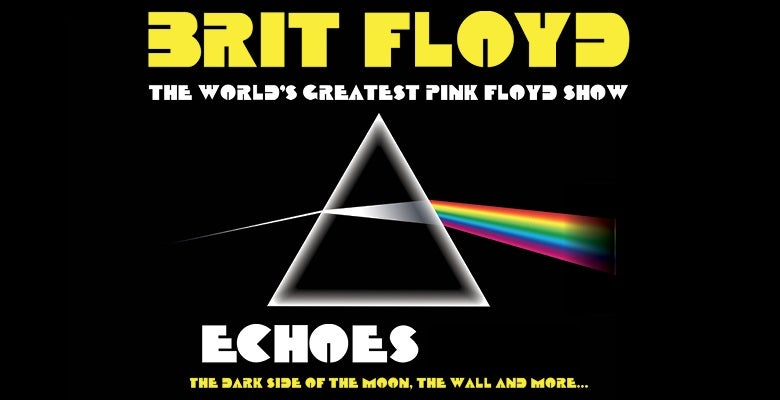 More Info for Brit Floyd - Echoes