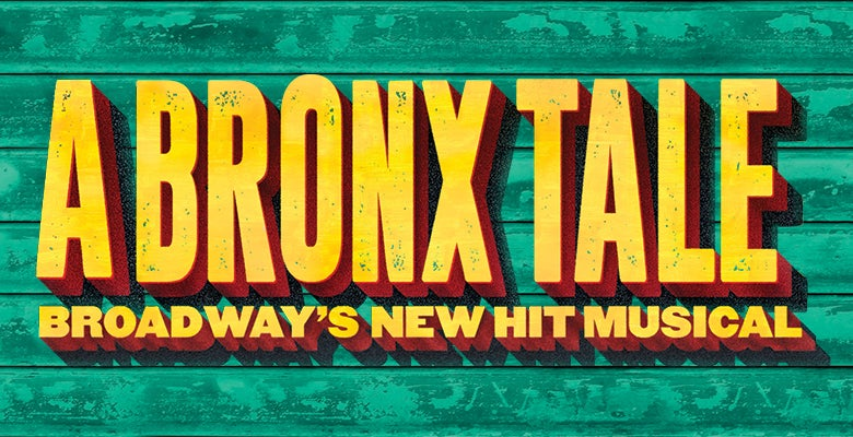 More Info for DPAC Announces Digital Rush Lottery for A BRONX TALE