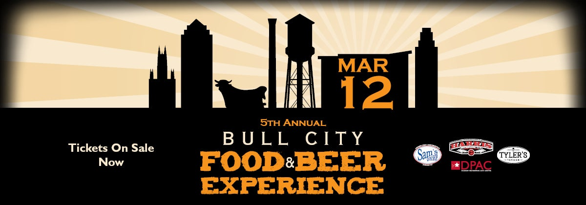 5th Annual Bull City Food & Beer Experience