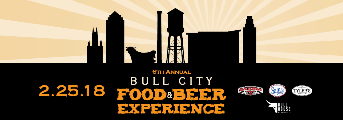 Bull City Food And Beer Experience Coming To Dpac On February 25