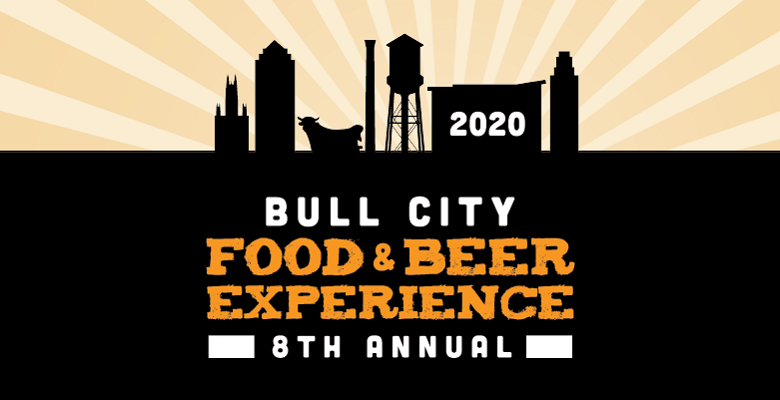 More Info for Bull City Food and Beer Experience Returns to DPAC on February 23, 2020