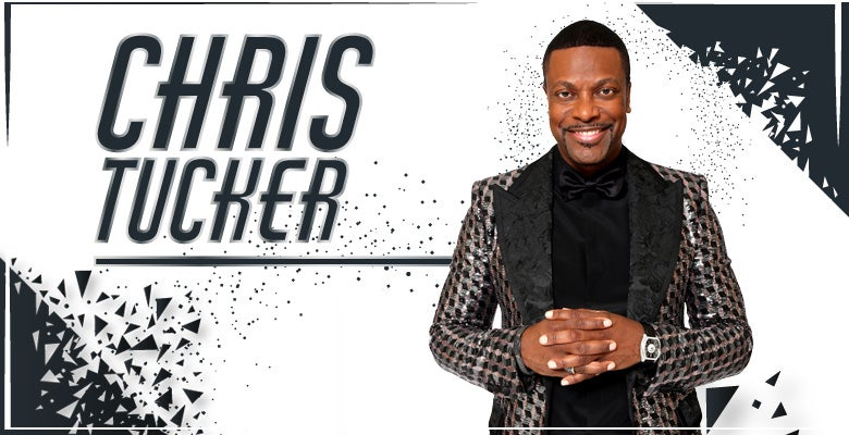 More Info for Chris Tucker