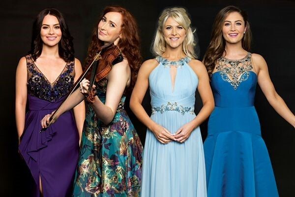 Celtic Woman Announces 8th DPAC Performance Sunday Mar 18