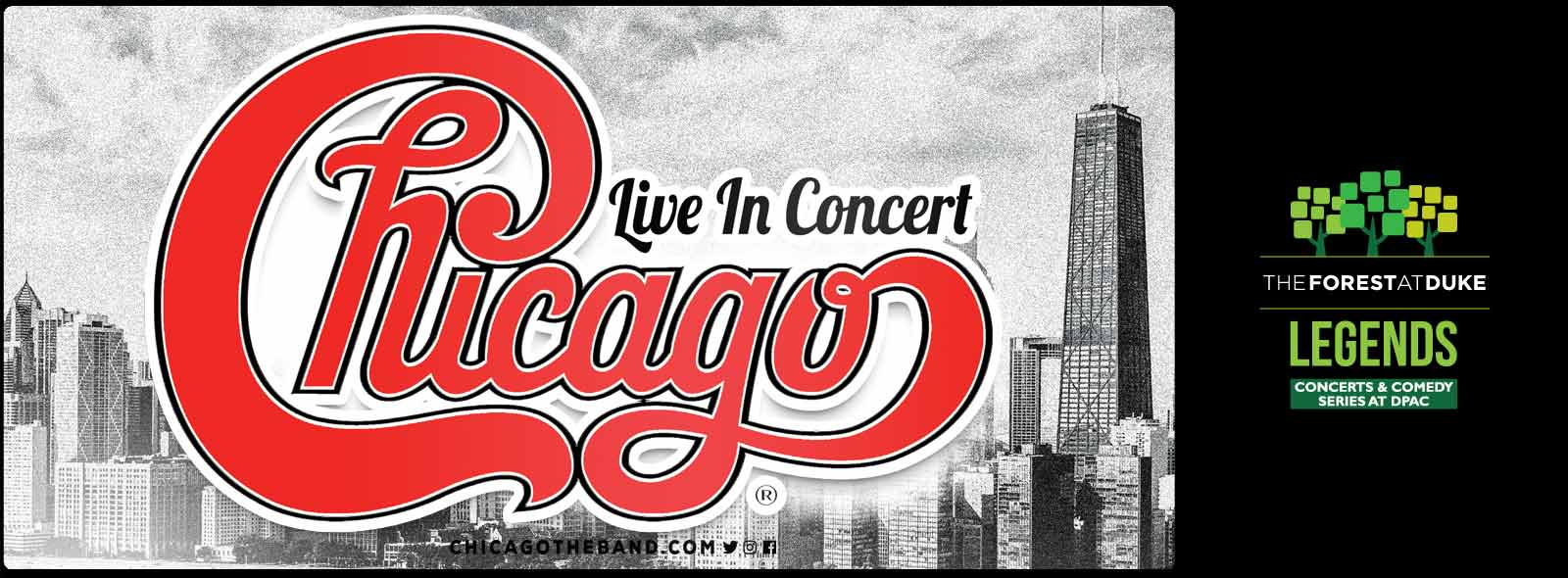 Chicago | DPAC Official Site