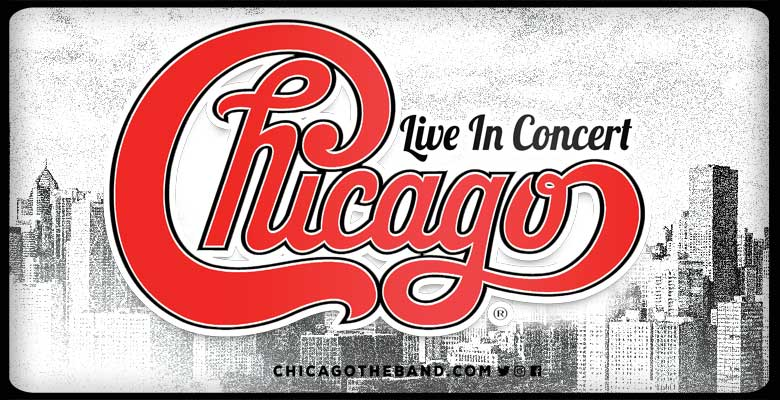 More Info for Chicago Returns to DPAC on May 6, 2020