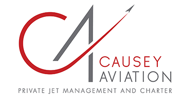 Causey Aviation Private Jet Management and Charter at RDU
