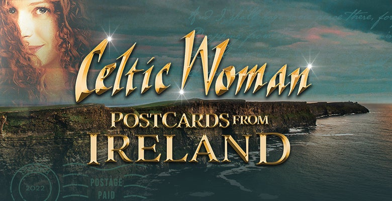 More Info for Celtic Woman Returning to DPAC on March 16, 2022