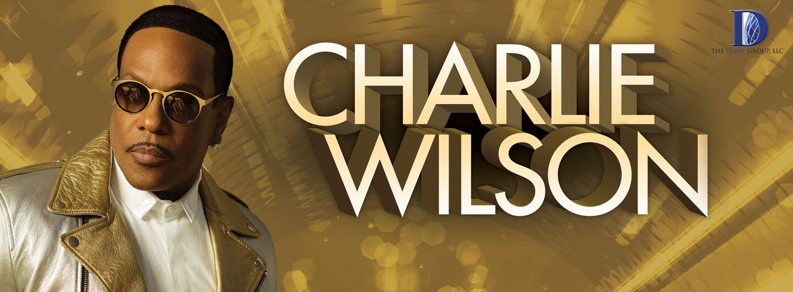 Charlie Wilson 2019