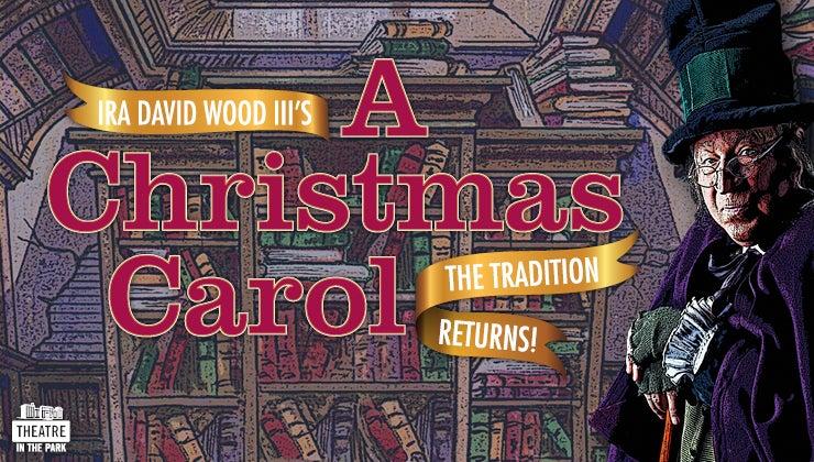 More Info for A Christmas Carol