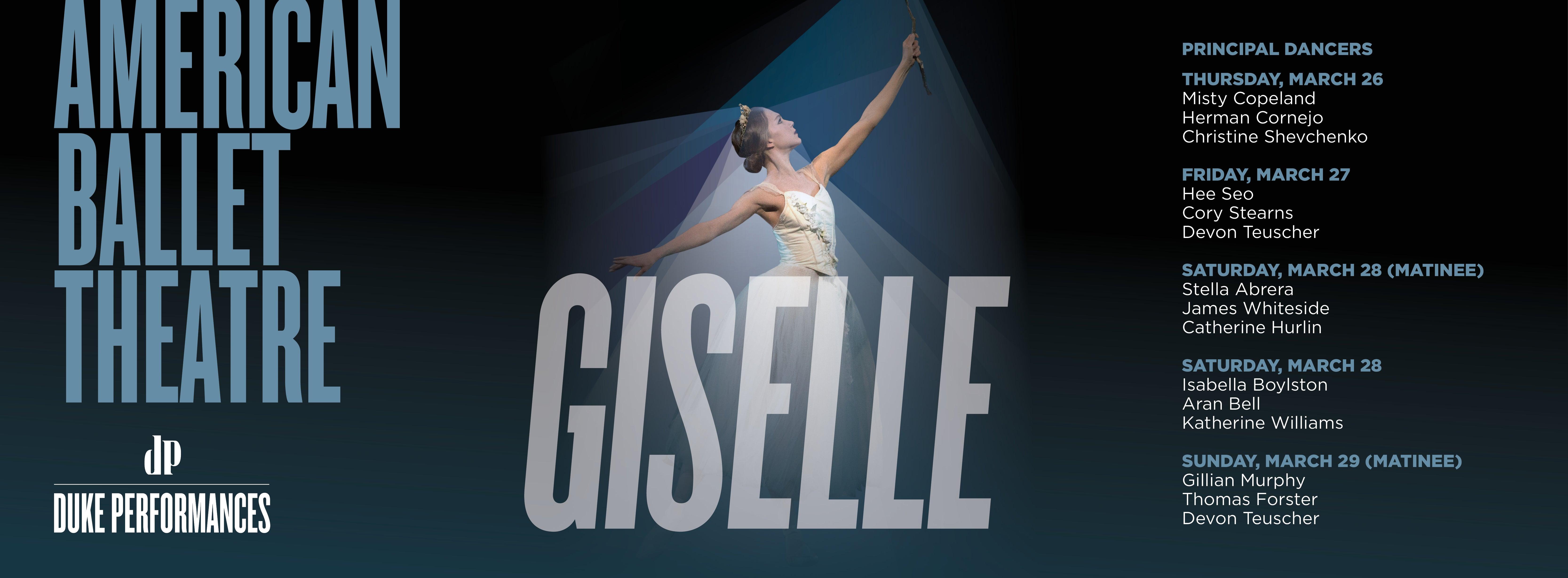 American Ballet Theatre