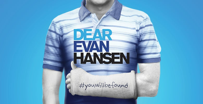 More Info for DEAR EVAN HANSEN Breaks Box Office Record for Highest Grossing Week at DPAC