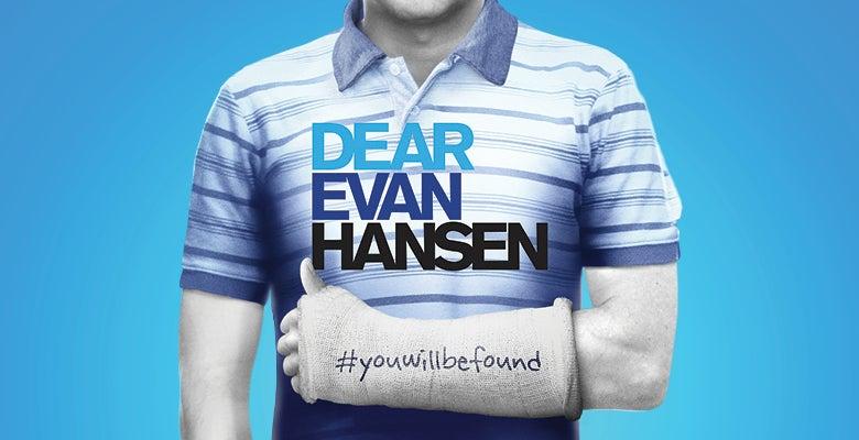 More Info for Dear Evan Hansen