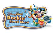 More Info for Disney Live! Rockin' Road House