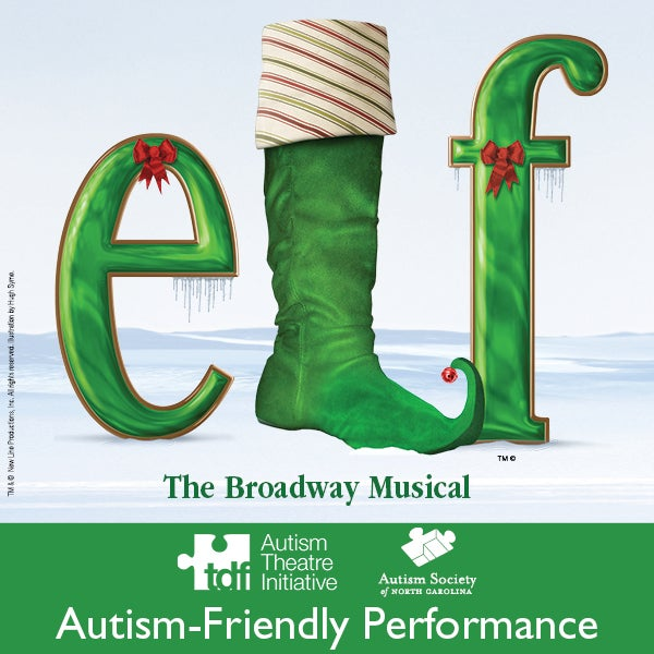 Making Theater Autism Friendly >> Autism Friendly Performance Dpac Official Site