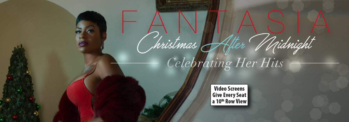 Fantasia: Christmas After Midnight