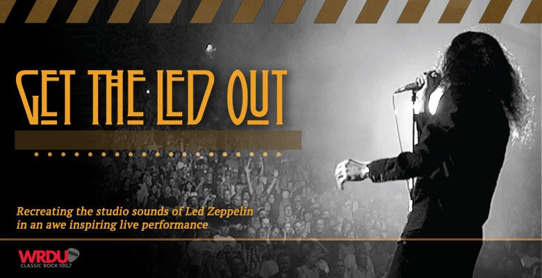 More Info for Get The Led Out