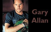 More Info for Gary Allan Coming to DPAC