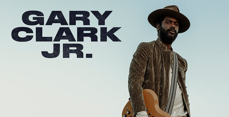 More Info for Gary Clark Jr.