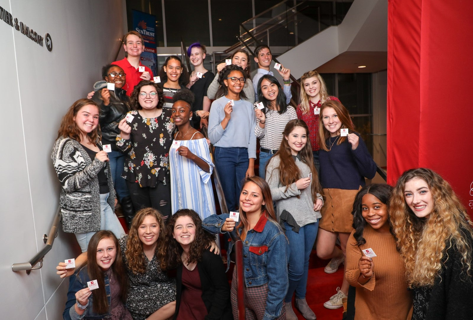 More Info for DPAC Seeks Performing Arts Ambassadors  for 2019 / 2020 Season