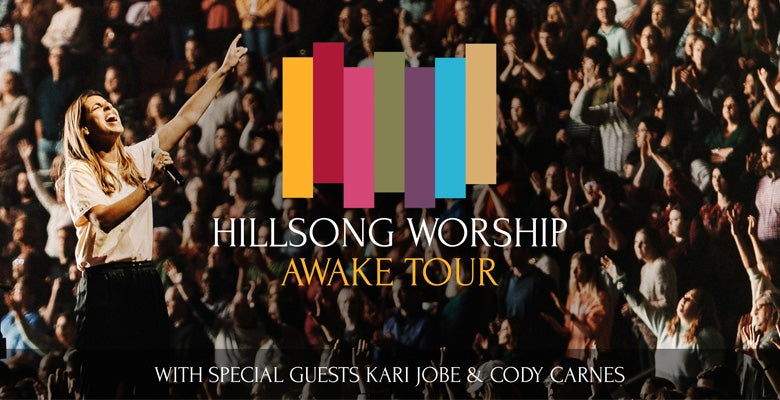 More Info for Hillsong Worship: Awake Tour