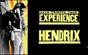 More Info for Experience Hendrix Comes to DPAC Sunday, March 28, 2010.