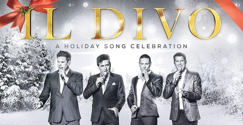 More Info for Il Divo