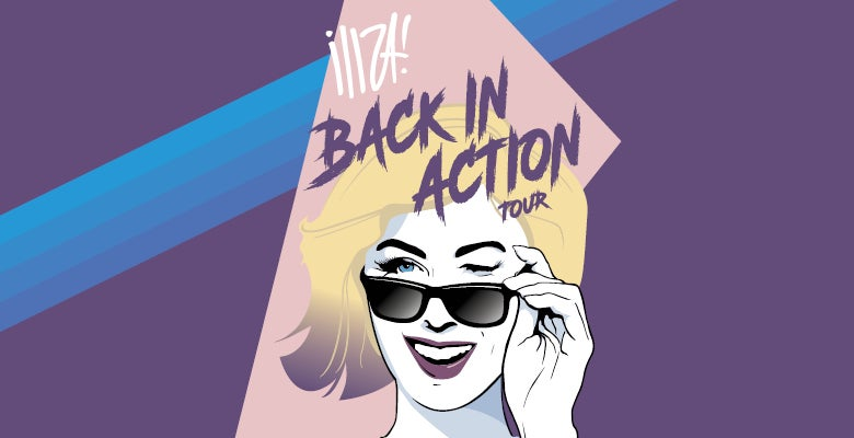 More Info for Iliza: Back in Action