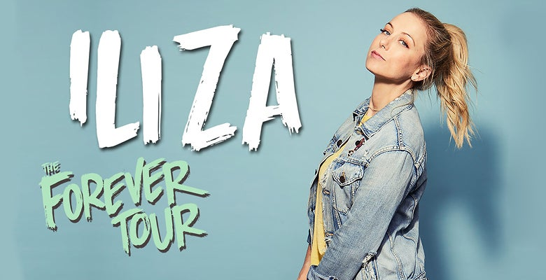 More Info for Iliza Comes to DPAC November 12, 2020