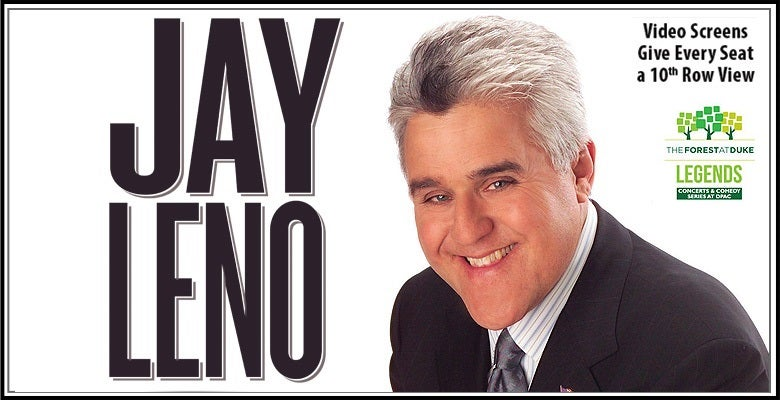 More Info for Jay Leno