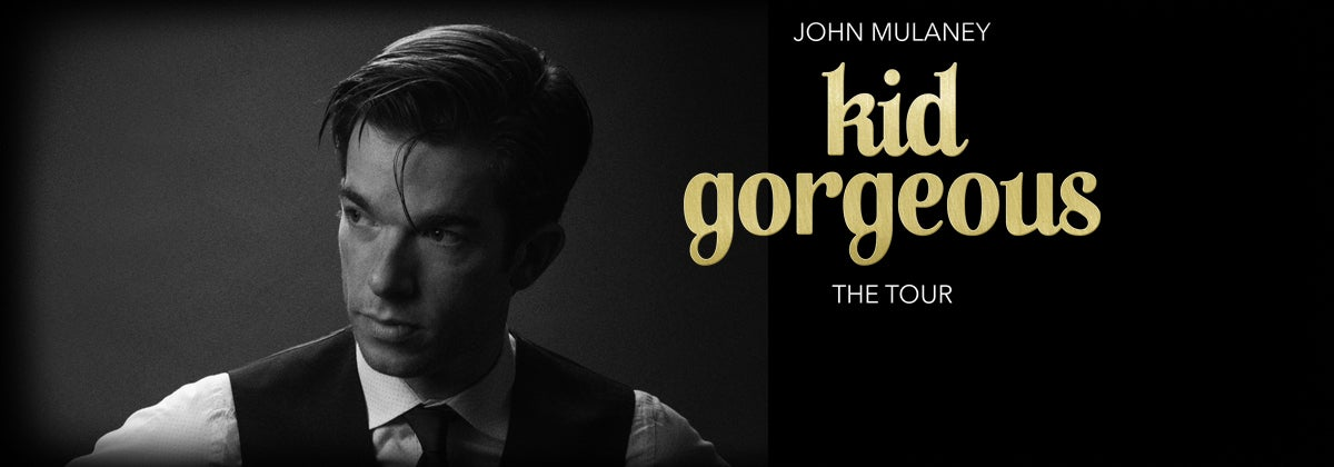 John Mulaney: Kid Gorgeous The Tour