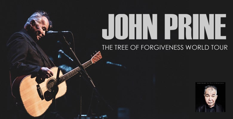 More Info for Jon Prine Comes to DPAC November 1, 2019