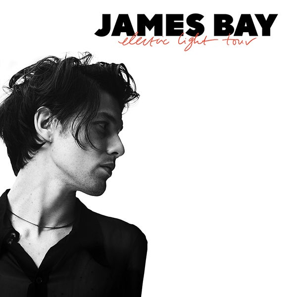 electric light james bay