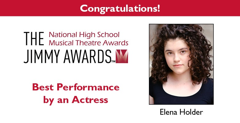 More Info for The Jimmy Awards Winners Announced