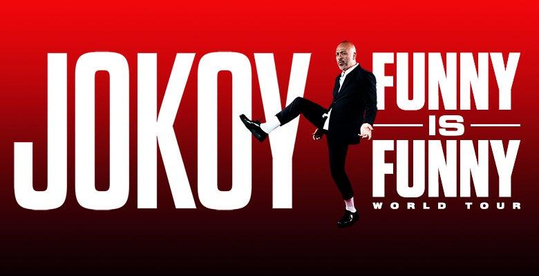 More Info for Jo Koy