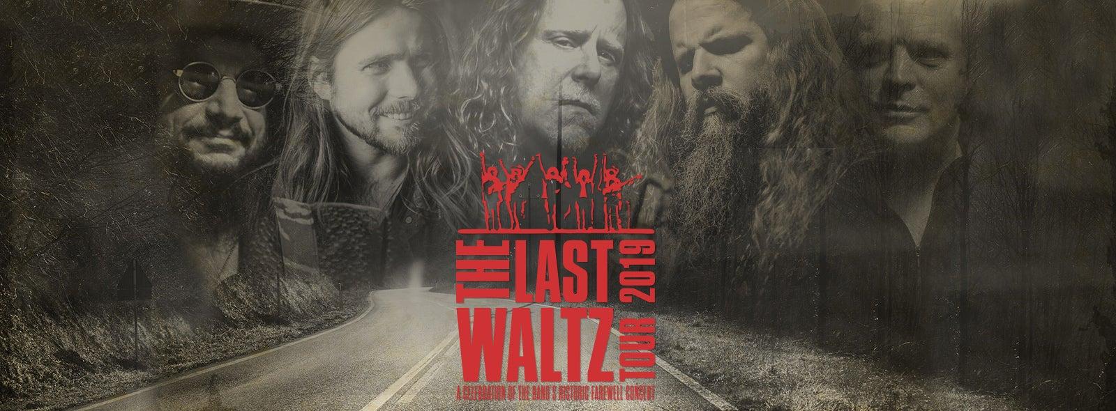 The Last Waltz Tour 2019